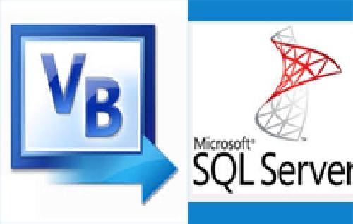 برنامه ای برای آموزش برنامه نویسی در vb.net با پایگاه داده sql server