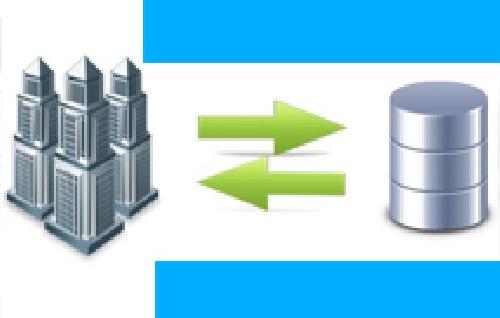 تجزیه و تحلیل سیستم مشاور املاک + رسم نمودار ها با رشنال رز (کامل)