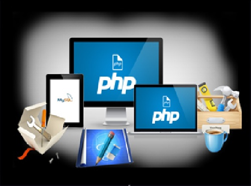 پروژه سایت اهن آلات در زبان php همراه با مستند سازی